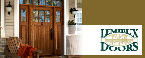 Image Gallery Lemieux Doors . & Lemieux Doors u0026 Masonite Doors pezcame.com